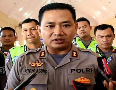 Propam Riau Launching Website Online Pelayanan Pengaduan Masyarakat
