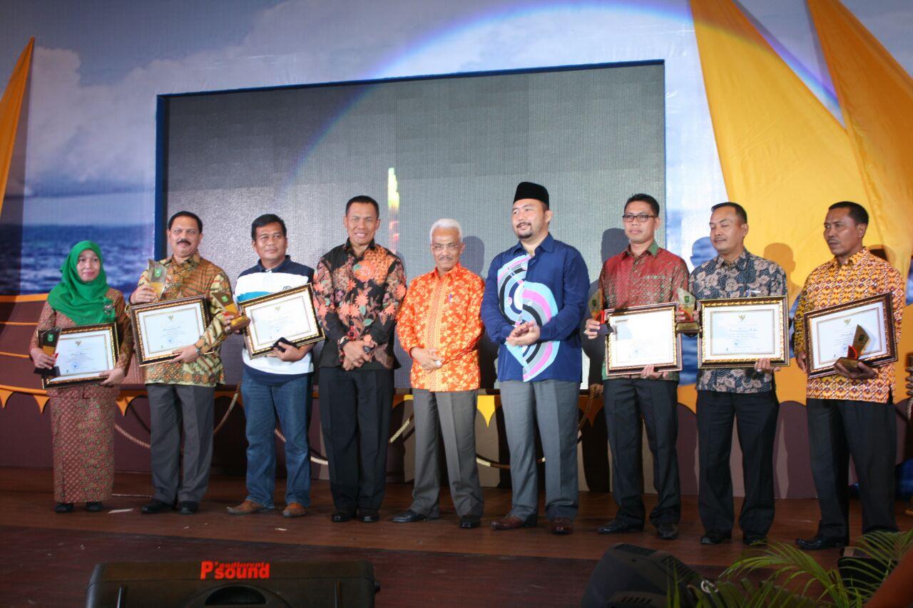 Riau Expo 2016 Memberikan Keluasan Untuk Mempromosikan  Inhil