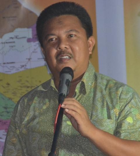 Sudah Kumpulkan KTP, Edy Safwanur Akan Kembali Maju Pada Pilkada 2018