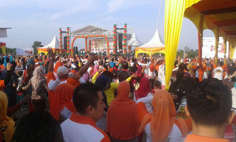 Tanda Cinta Masyarakat Pelalawan Simpan Rp16 Miliar di Bank Riau-Kepri