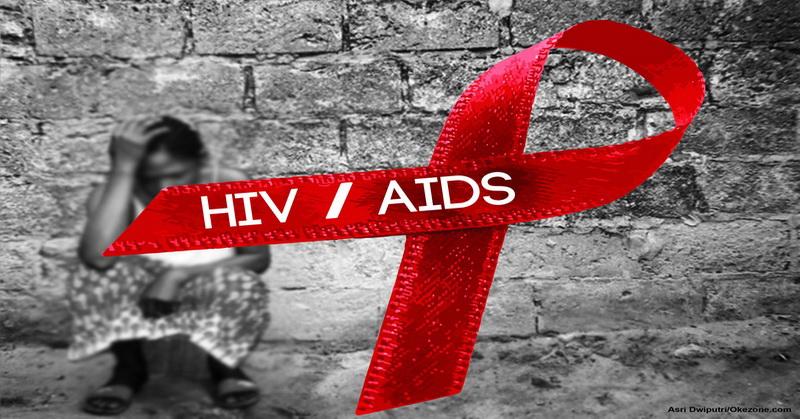 Terinfeksi HIV/AIDS Seorang Balita di Dumai Meninggal Dunia