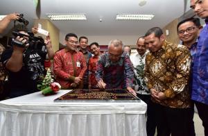 Gubernur: 50 Ribu Warga Riau Sasaran BRK, Irvandi Siap Bidik Proyek Nasional