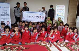 PKPU Pekanbaru Terus Berkarya Membangun Masyarakat Riau