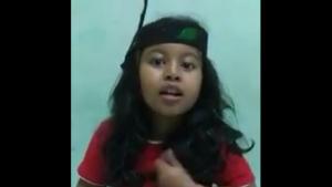Tidak Hanya Prajurit TNI, Anak Tentara pun Ikut Nantangin Iwan Bopeng