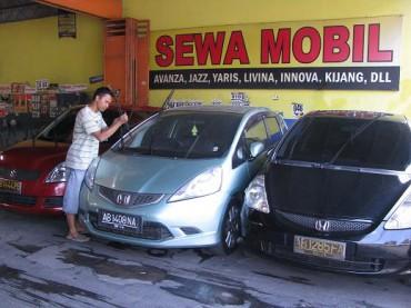 Waduh, Tarif Mobil Rental di Dumai Naik Selama Musim Libur Panjang