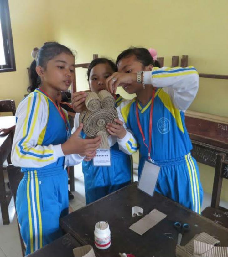 Tanoto Foundation dan RAPP Ajak Guru dan Siswa Cintai Lingkungan