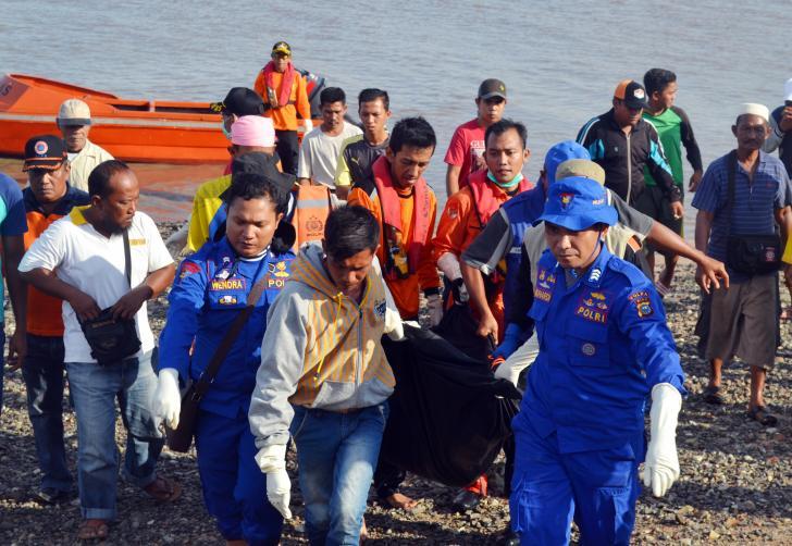Korban Hilang Akhirnya Ditemukan di Kawasan Pelabuhan PT Pertamina RU II Dumai