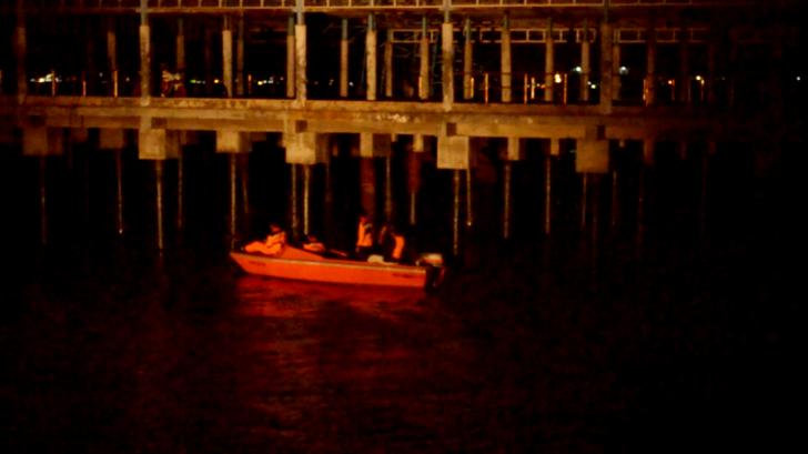 Dua Pemuda Hilang di Perairan Dumai