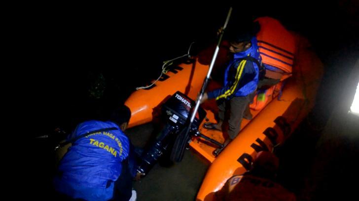 Rencana Berenang Antar Dermaga, Dua Remaja Hilang di Perairan Dumai