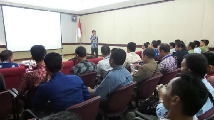 Ganis PHPL RAPP Harus Profesional dan Mampu Bersaing
