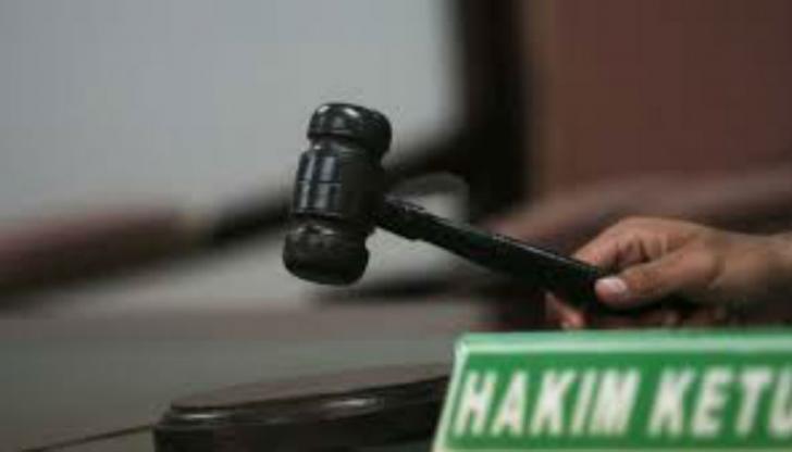 Penipuan Calon Honorer di Rohil, Pegawai RSUD Divonis 1,8 Tahun Penjara