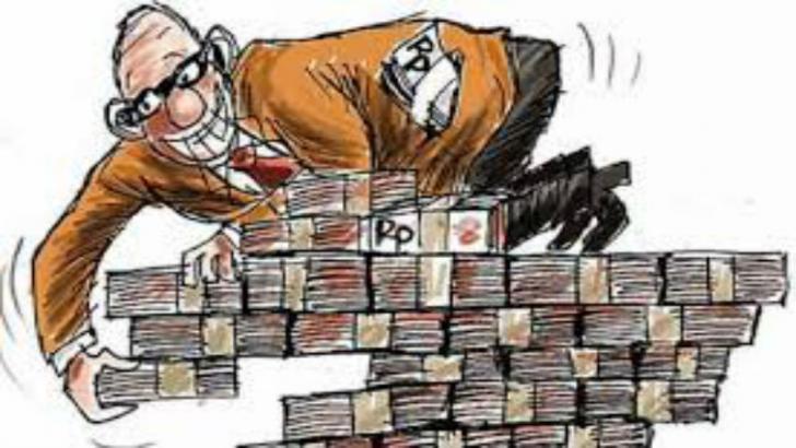 Walah, Ada Dugaan Korupsi 1,4 Miliar di Bantuan Puting Beliung Inhil