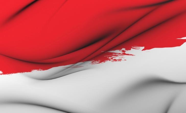 Bendera Merah Putih Berkibar Lagu Indonesia Raya Berkumandang Di Negara Raja Narkoba Riaubook Com