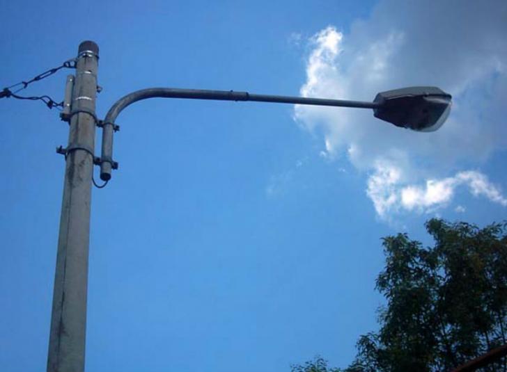 Kabel JPU Putus, Sejumlah Jalan di Kota Bengkalis Padam