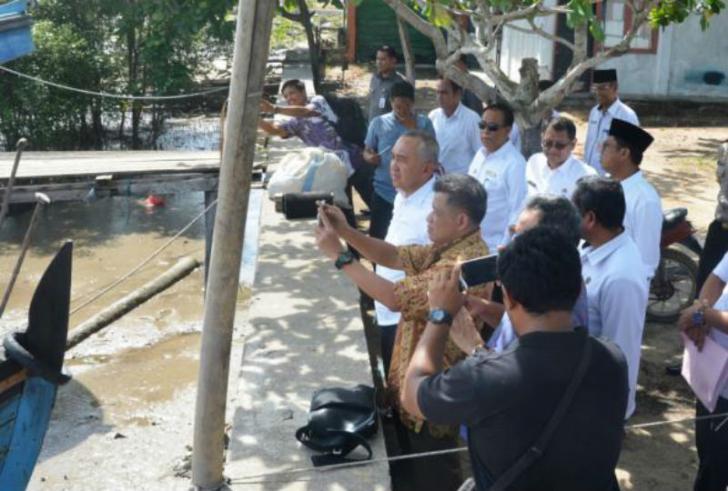 Sektor Perikanan dan Kelautan Andalan Masa Depan Riau