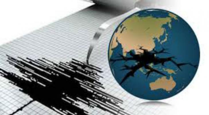 Bali Diguncang Gempa 6,4 SR, Warga Berlarian Keluar Rumah