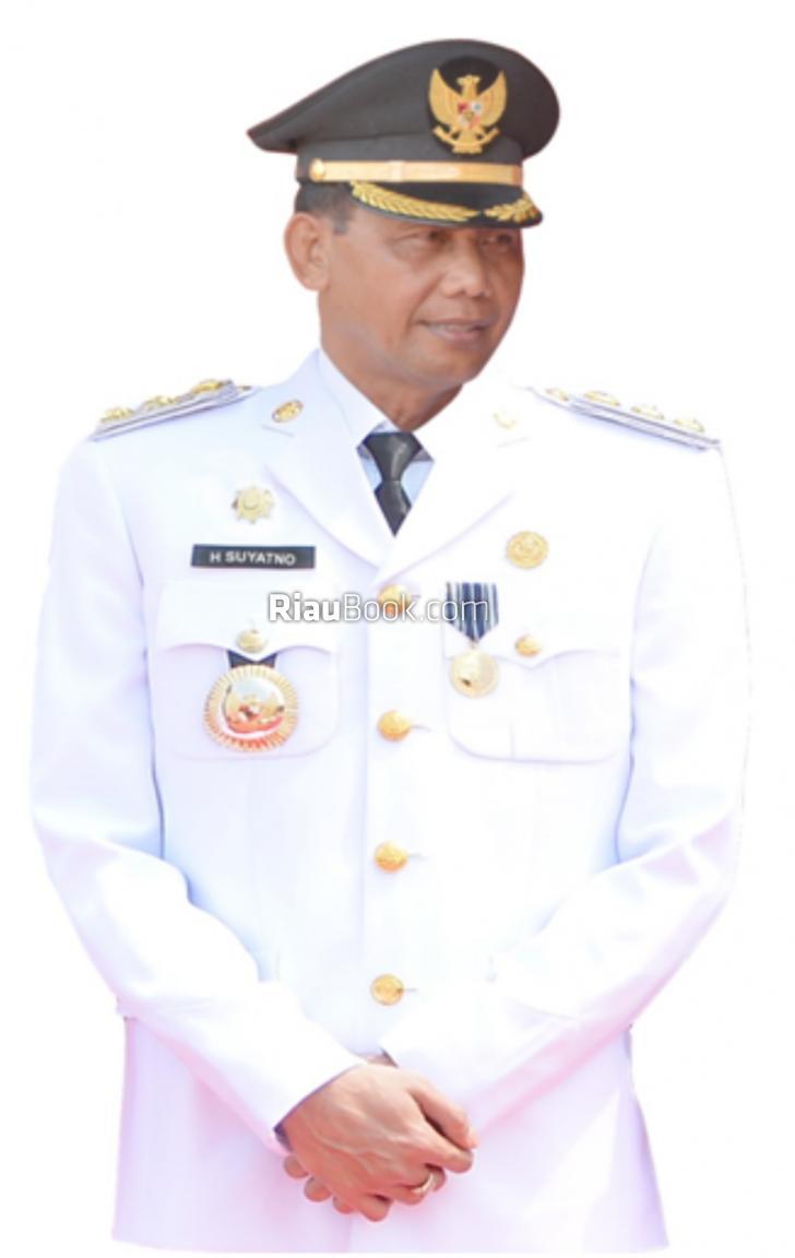 Mengenal H. Suyatno dan Perjalanan Karier Alumni Pamong Praja