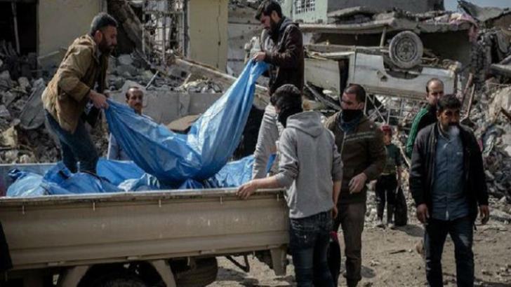 Mengerikan, Serangan Bom Bertubi-tubi, 150 Orang Tewas