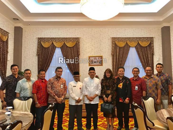 IMA Chapter Pekanbaru Akan Segera Dikukuhkan dan Siap Memajukan Riau