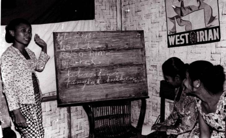 Pembohongan Puluhan Tahun Dibalik Kekejaman Gerwani