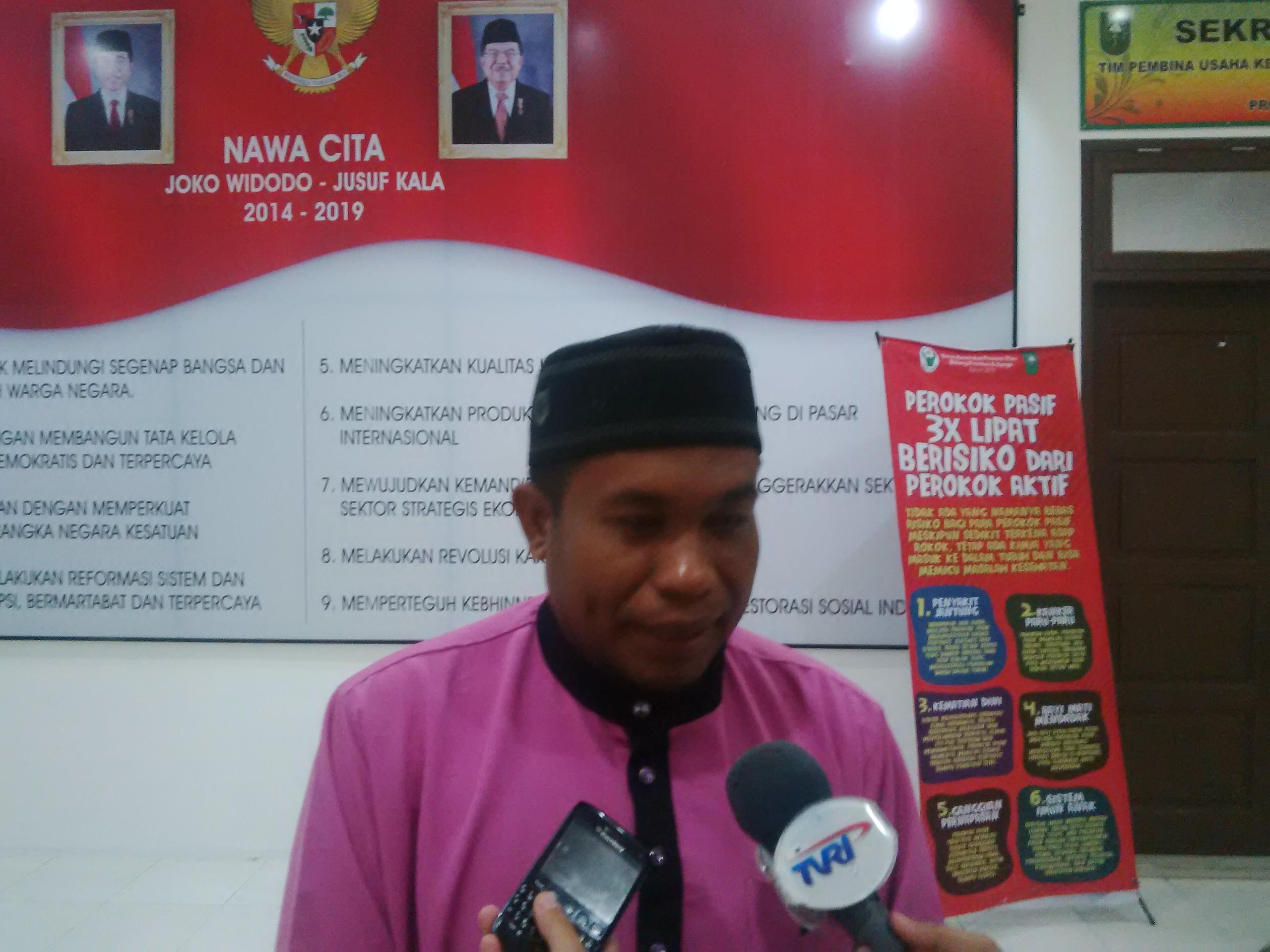 Apakah Ada Aksi Bela Islam Jilid III di Riau? Ini Kata MUI