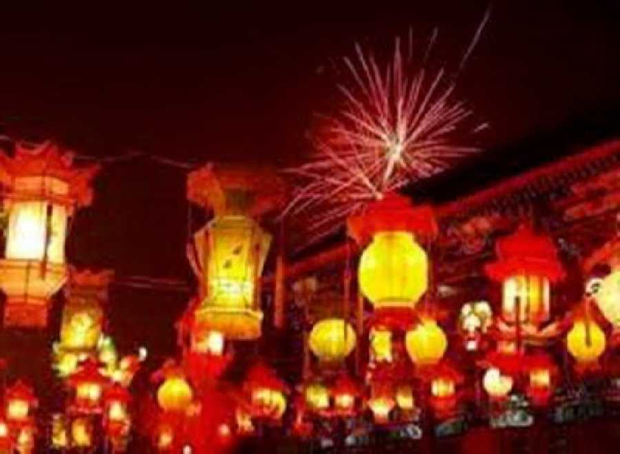Cap Go Meh di Rokan Hilir Ada Miniatur Ayam Api, 25 Kelenteng juga Bakal Ikut Festivas Lampion
