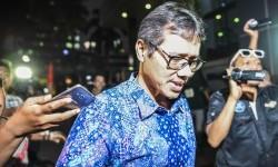 Gubernur Sumatera Barat Hindari Wartawan Seusai Diperiksa KPK