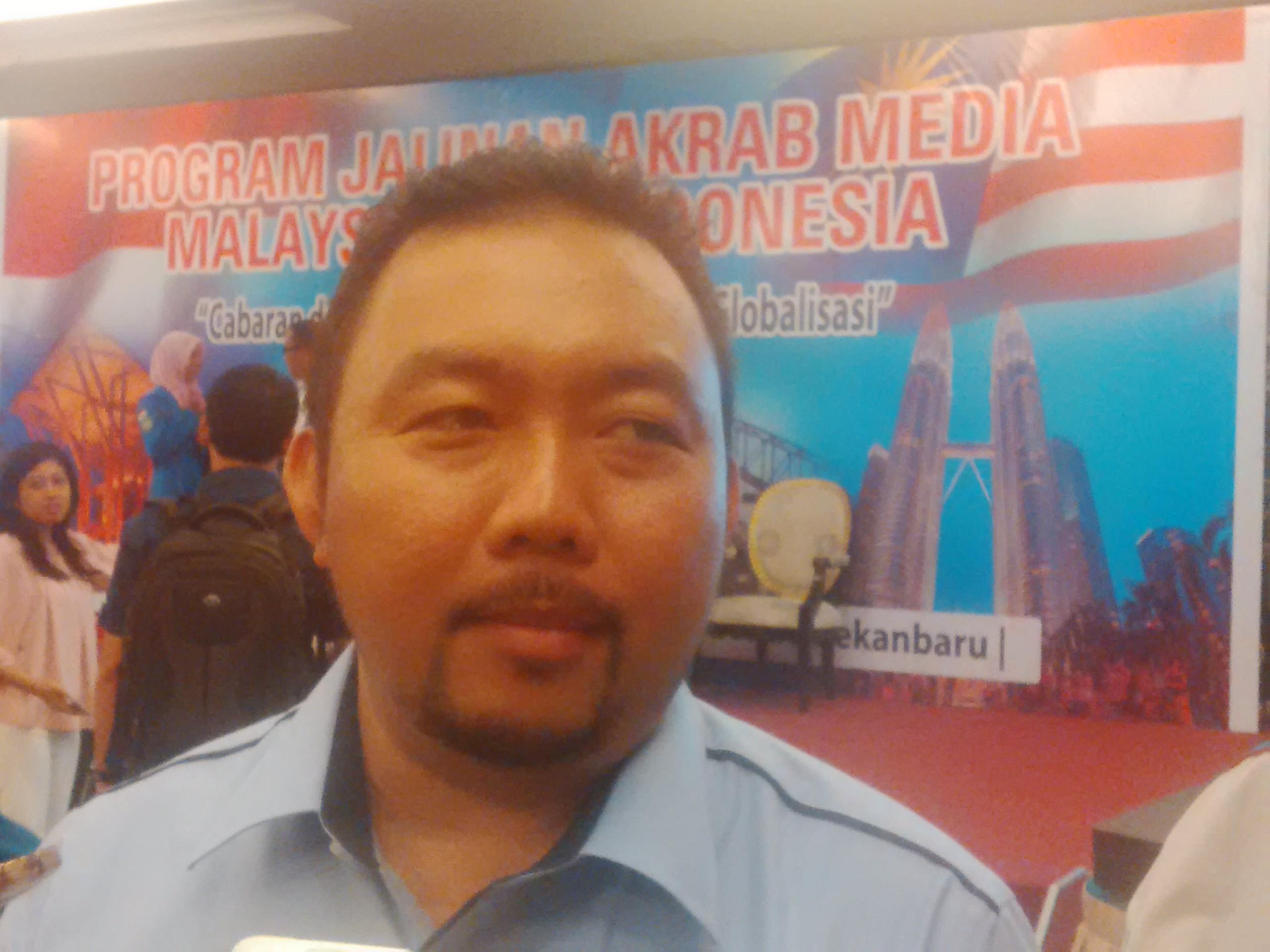 Konsulat Malaysia Gelar Jalinan Akrab Media Indonesia dan Malaysia