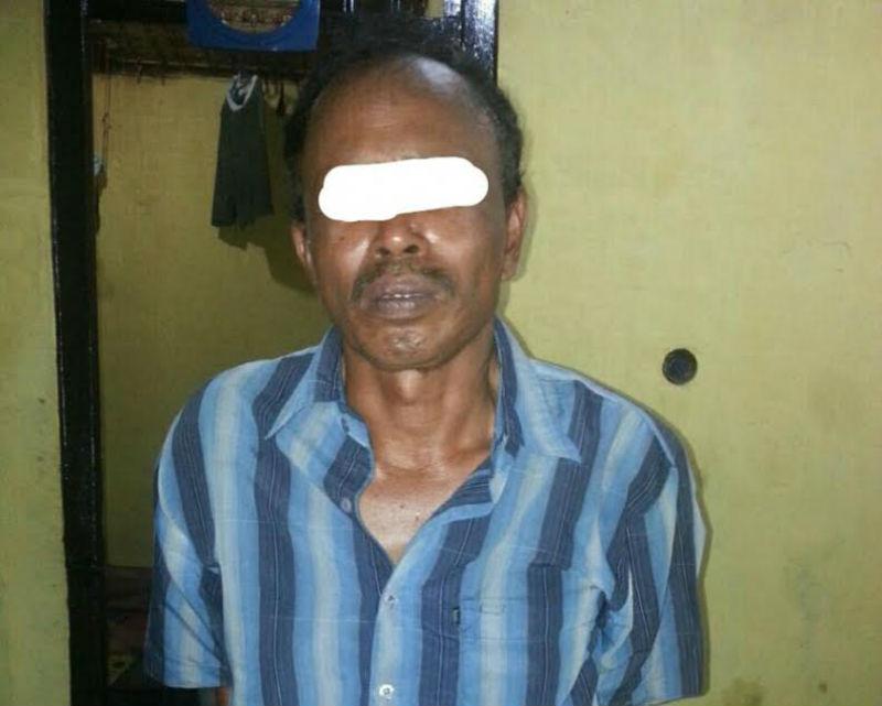 Kurir Narkoba di Rohil Ditangkap, Polisi Temukan Sabu dalam Dompet