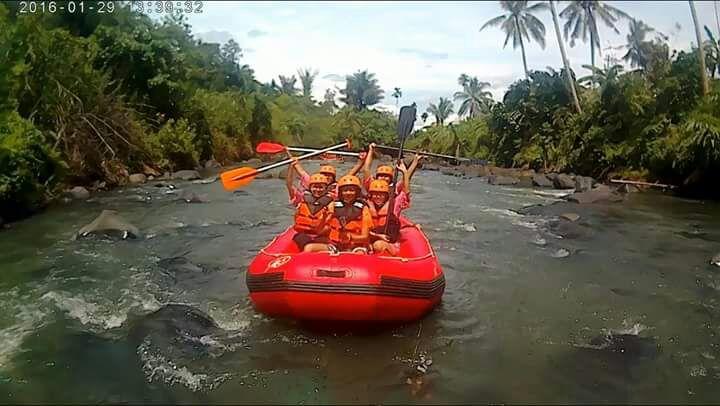 Provinsi Riau Banyak Lokasi Wisata Alam yang Belum Dikelola Dengan Baik