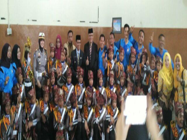 Riau Berbangga Polda Naik Tipe A Pelayanan Akan Lebih Baik