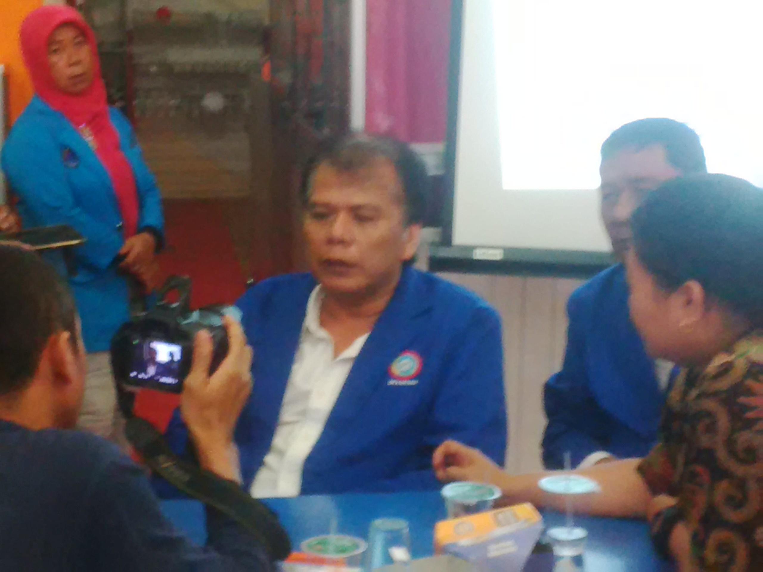 Selesai Rakerda, K-SPSI Riau Hasilkan Program untuk Kesejahteraan Para Pekerja