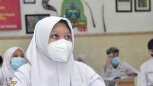 Sekolah-sekolah di Pekanbaru Aman, Belum Ada yang Positif
