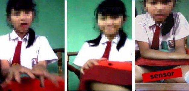 Waduh, Siswi Sekolah Dasar Ketagihan Seks Usai Digerayang Pacar Ibunya